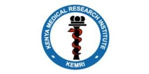 Project Coordinator KMR 5 at KEMRI
