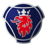 Parts Manager – Scania