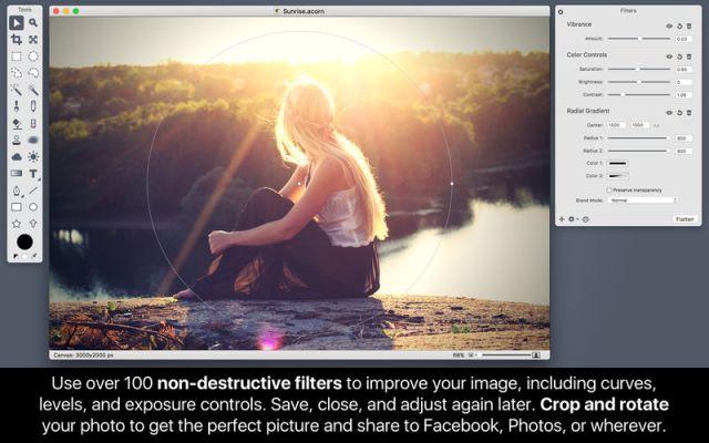 Acorn For Mac OS X