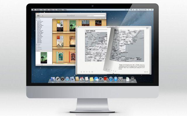 BookReader For Mac OS X