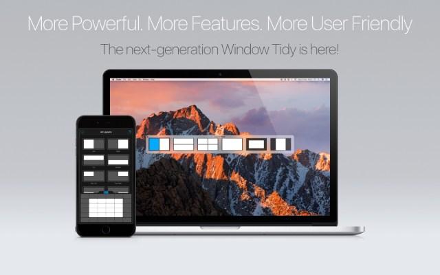 Mosaic For Mac OS X