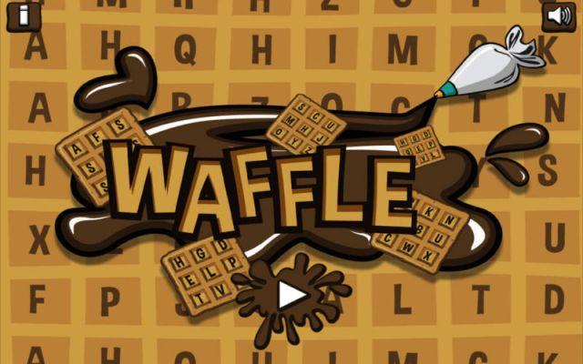 Waffle Mac OS X Game