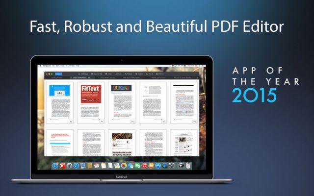 PDF Expert For Mac OS X