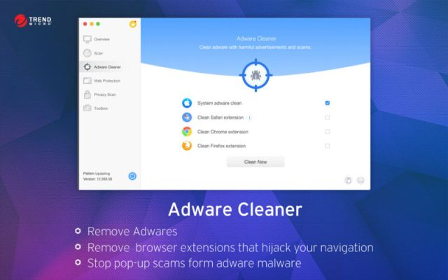 Dr. Antivirus Pro For Mac OS