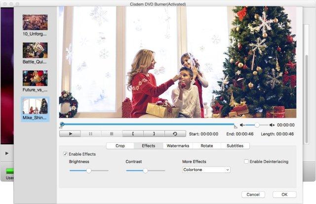 Cisdem DVDBurner For Mac Full Version
