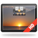 Weather HD Live For mac
