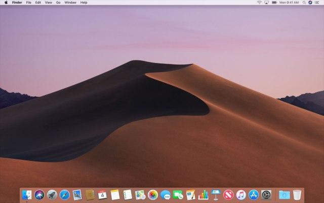 macOS Mojave Download