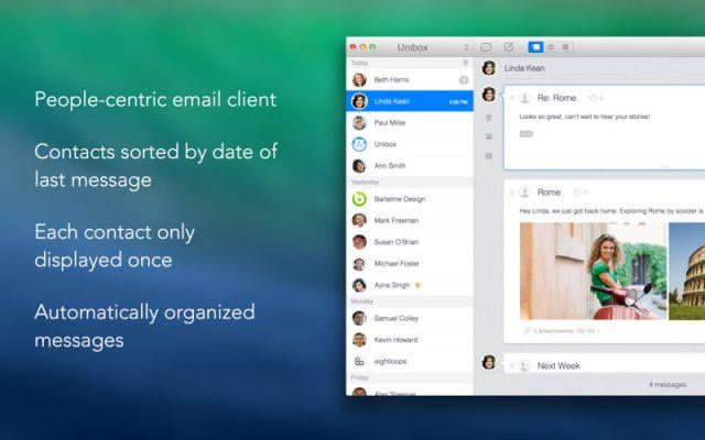 Unibox Mac Download