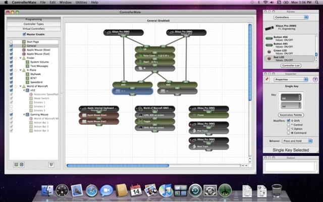 ControllerMate mac