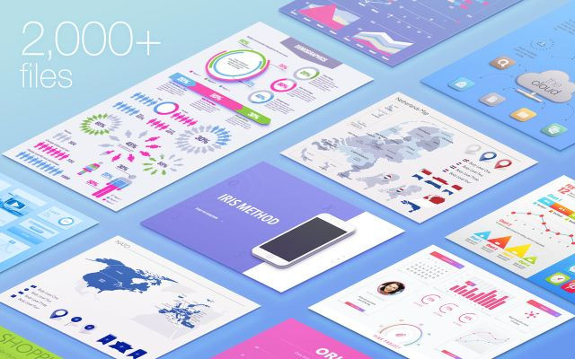Infographics Lab Mac