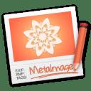MetaImage for mac