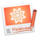 MetaImage for mac