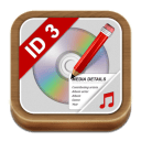 Music Tag Editor Pro for mac
