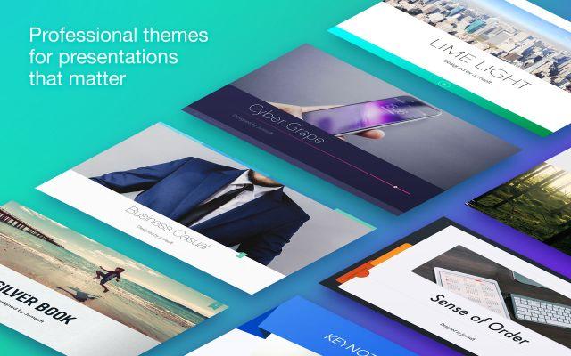 Theme Lab mac