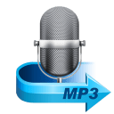 MP3 Audio Recorder for mac