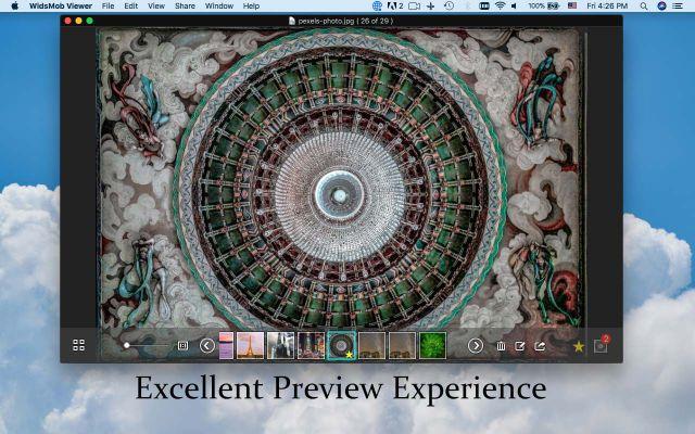 WidsMob Image Viewer mac
