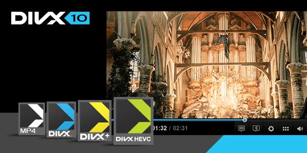 DivX Mac