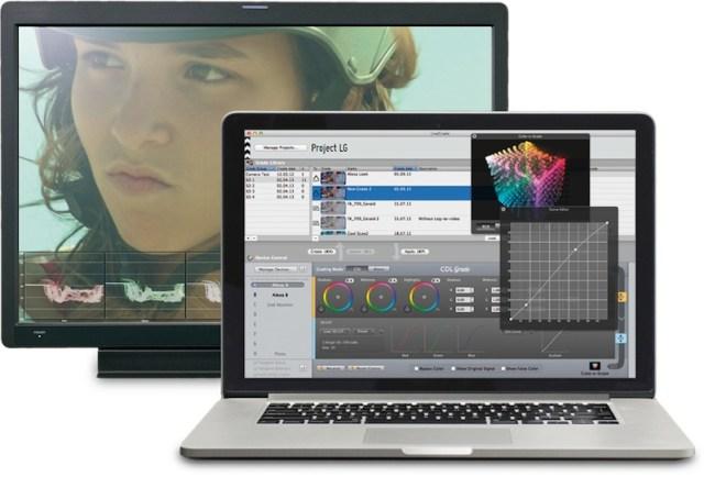 LiveGrade PRO Mac