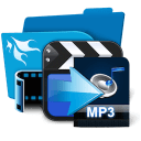 AnyMP4 MP3 For Mac