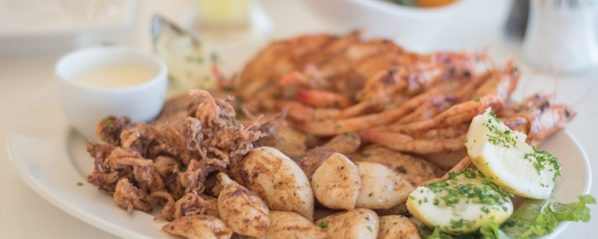 Catch 22 Beachside Grille & Bar | Get in my Belly 2