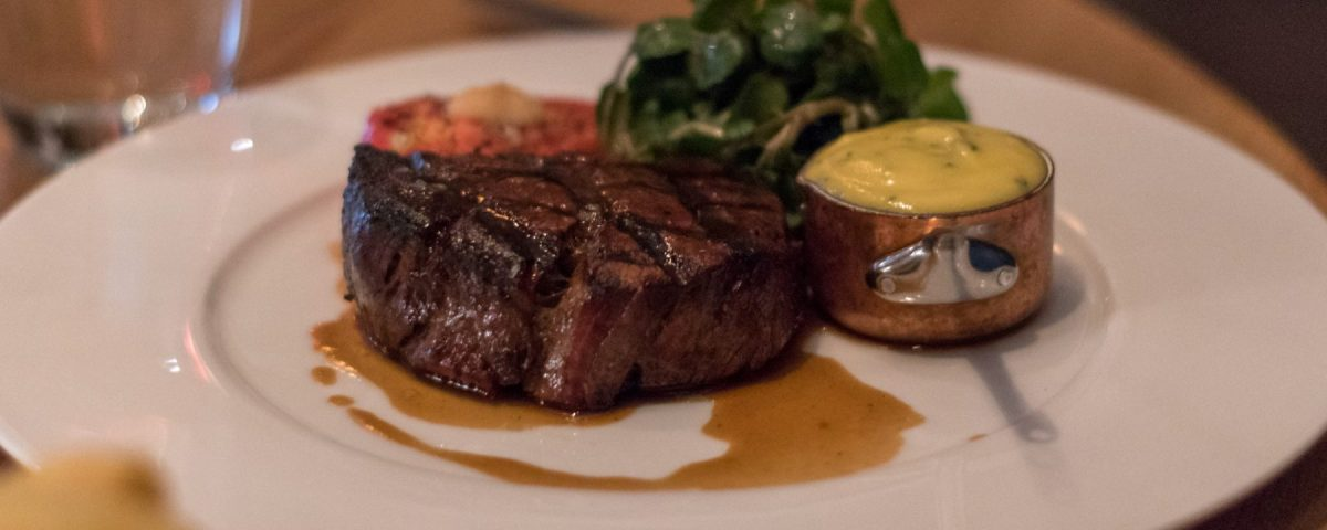 Marco Pierre White Steakhouse & Grill | Get in my Belly 1