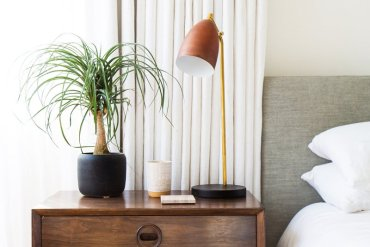The ultimate guide to bedroom lighting