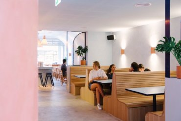 Melbourne's beloved Mexican eatery, Fonda, lands in Bondi