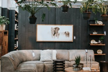 The art of good living at Melbourne furniture store, Weylandts