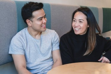 Five minutes with Marcel and Aline of Northcote restaurant Merah