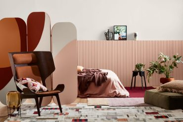 Dulux reveals Autumn 2018's colour trends