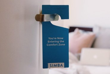 Product review: SIMBA Australia [plus five tips for the best night's sleep]