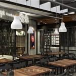 Japanese Restaurant Design Made Different