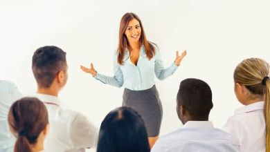 The Complete Public Speaking Course: Become a Great Speaker