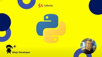 [100% OFF] Python Programming Complete Beginner Course Bootcamp 2021