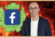 [100% OFF] SELL Like HELL: Facebook Ads for E-COMMERCE Ultimate MASTERY