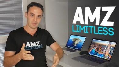 Amazon Limitless Course – Master Amazon FBA Selling