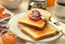 Bread Baking Arts: Baking Bread For Breakfast & Sandwich!