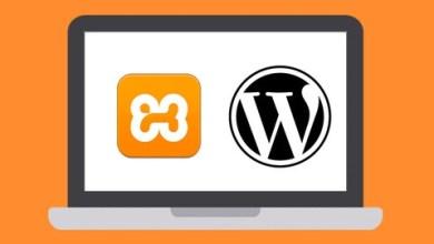 Configurer WordPress sur un Serveur local & Hébergement Web