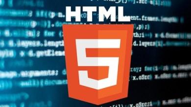 EL curso completo de HTML5 desde cero 2021