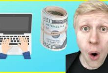 Learn 4 STEPS to Make Money Online by Blogging!
