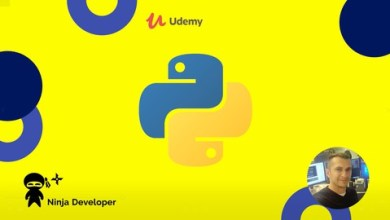 Python Programming Complete Beginner Course Bootcamp 2021