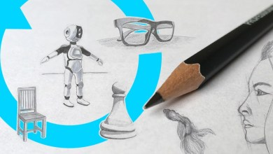 [100% OFF] How to Draw 101: BASIC DRAWING SKILLS & Sketching Exercises