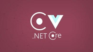 ASP.NET Core 3 Enfoque SPA con VueJS