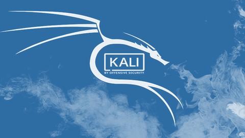 (Kali Linux) 2020.4 Optimization before hacking