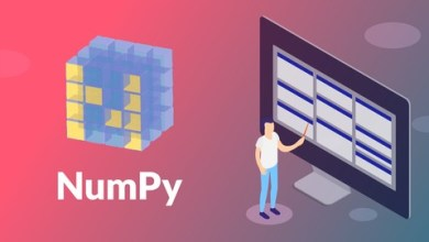 100+ Exercises – Python Programming – Data Science – NumPy