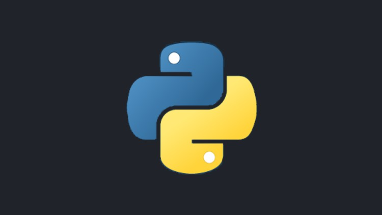 [100% OFF] Python 3 Master Course for 2021