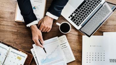 Business Analytics with Python 2021
