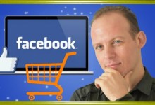 Facebook Page Monetization With A Shop For Facebook Ads