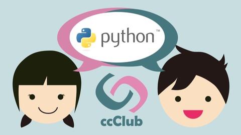 跟著商管女孩一起學 Python