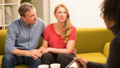 Couples Counselling using Systemic Family Therapy